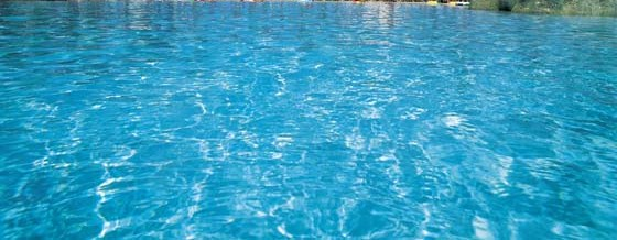 Swimming pool care at its best